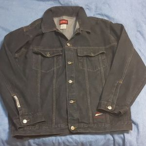 Avirex Denim Jacket XL